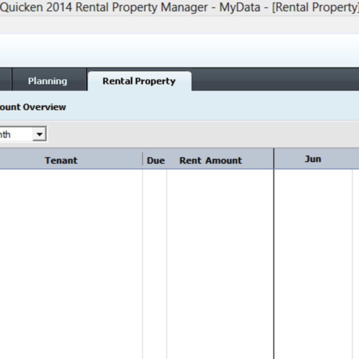 Quicken Rental Property Manager Alternatives and Similar Software