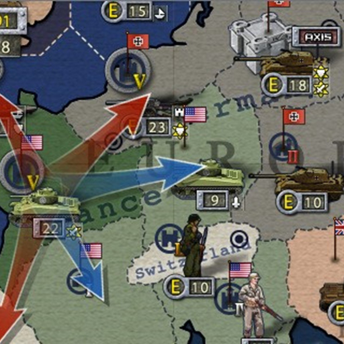 16 Games like World Conqueror 1945 - AlternativeTo net