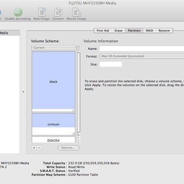 Disk Utility Alternatives and Similar Software - AlternativeTo net