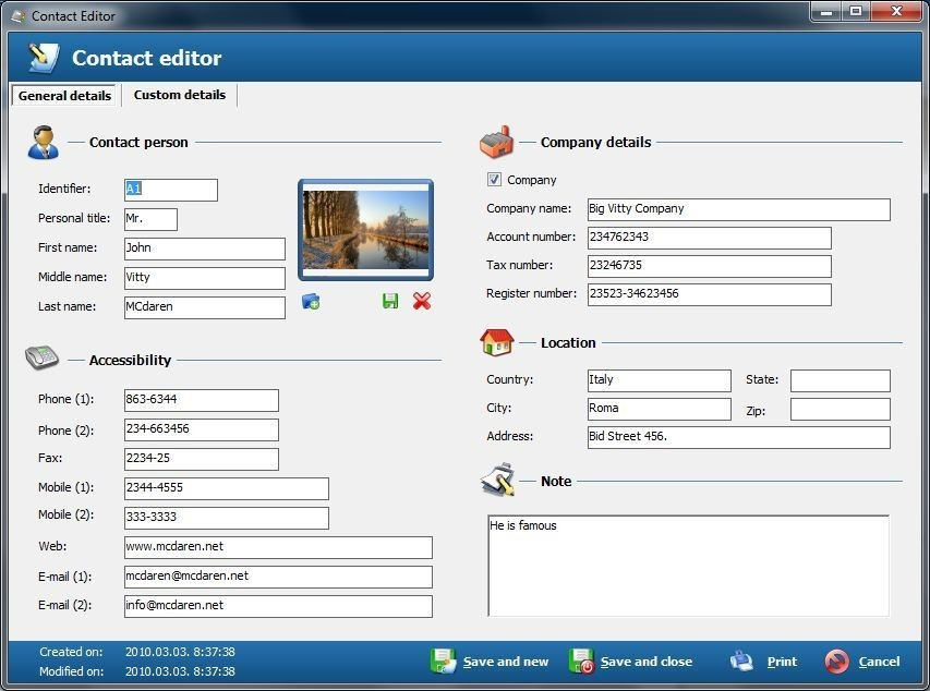 free address book alternatives and similar software alternativeto net