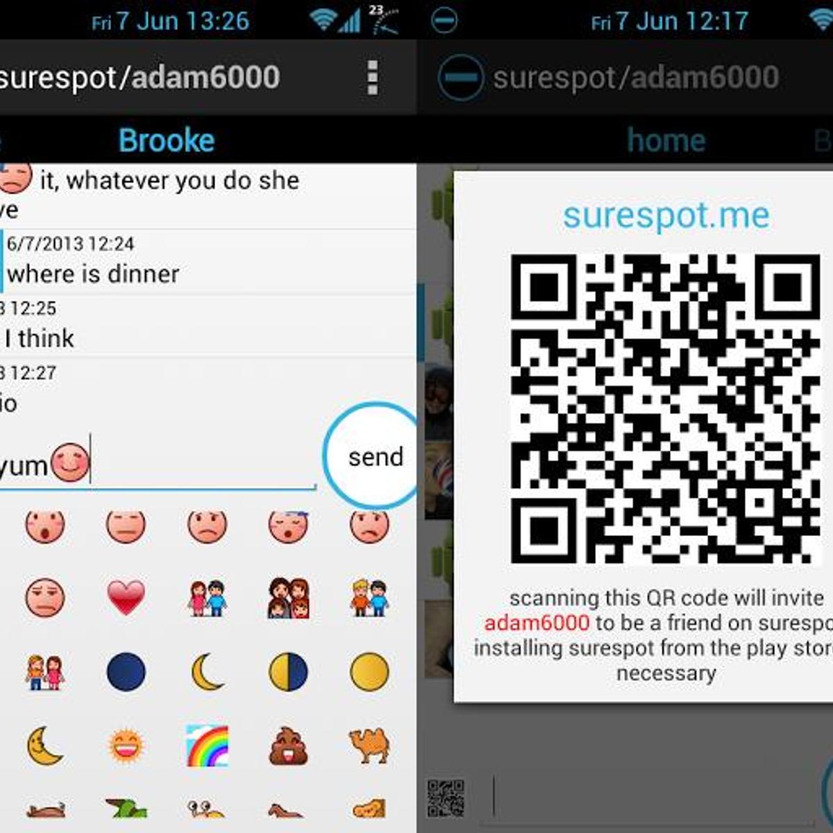 SureSpot Alternatives and Similar Apps - AlternativeTo net