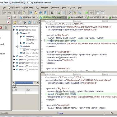 EditiX Alternatives and Similar Software - AlternativeTo net