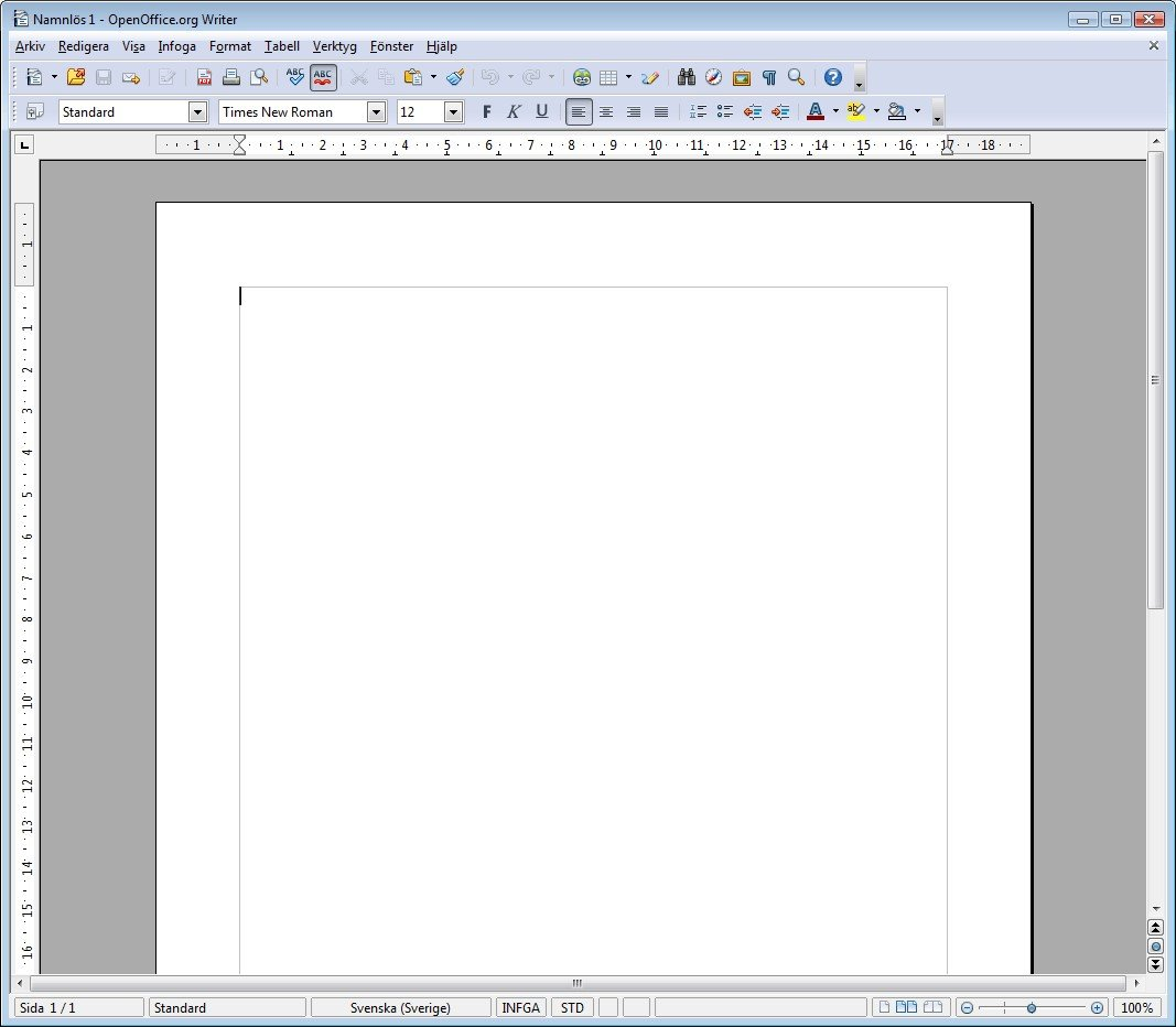 Apache openoffice writer alternatives and similar software - Open office free download for windows 7 ...