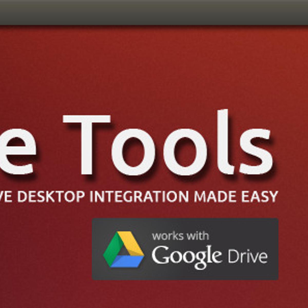 Grive Tools Alternatives and Similar Software