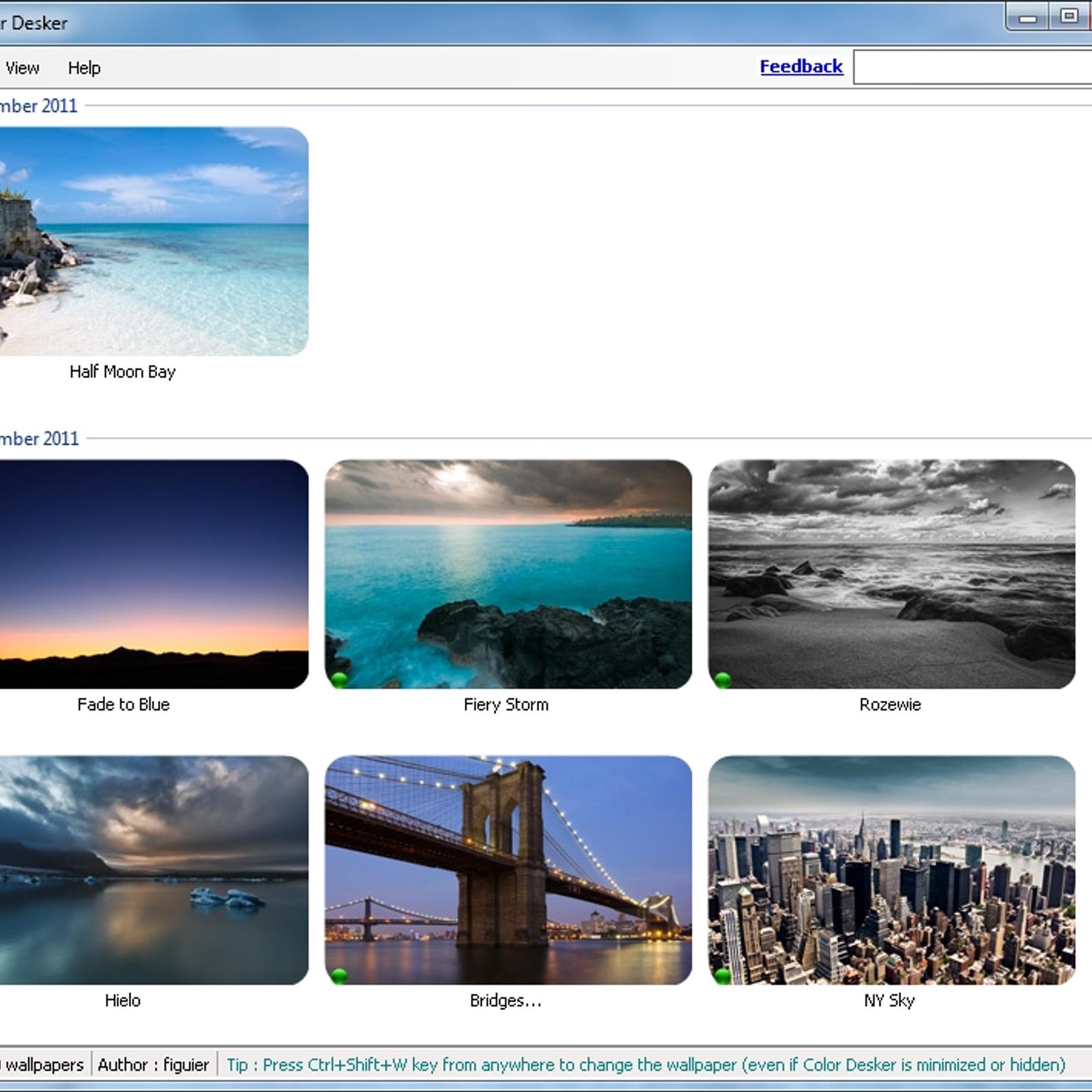 Pleasant Color Desker Alternatives And Similar Software Download Free Architecture Designs Scobabritishbridgeorg
