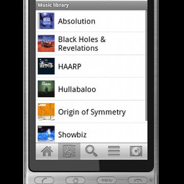 Subsonic Alternatives and Similar Software - AlternativeTo net