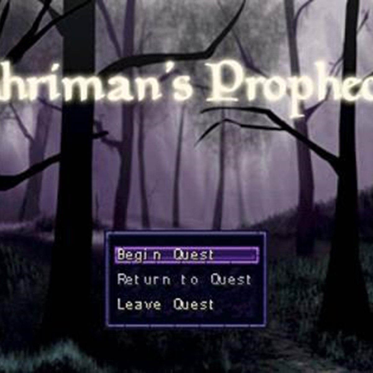 Ahriman's Prophecy Alternatives and Similar Games
