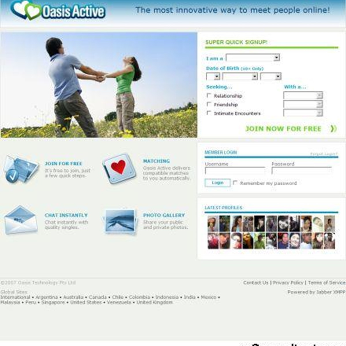 Yp dating site