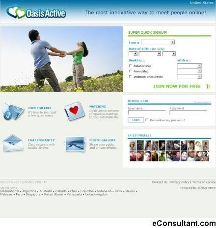 Dating asia oasis active-in-Ahipara