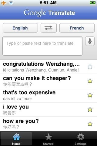 Google Translate Alternatives and Similar Software