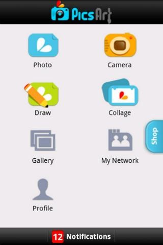 picsart photo studio free download for android