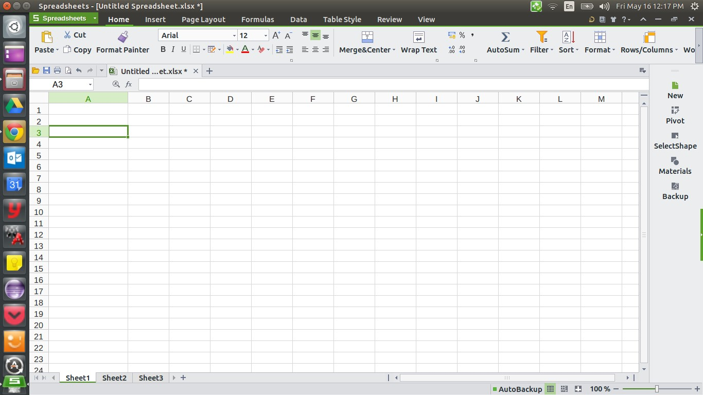 WPS Office Reviews, Features, and Download links - AlternativeTo