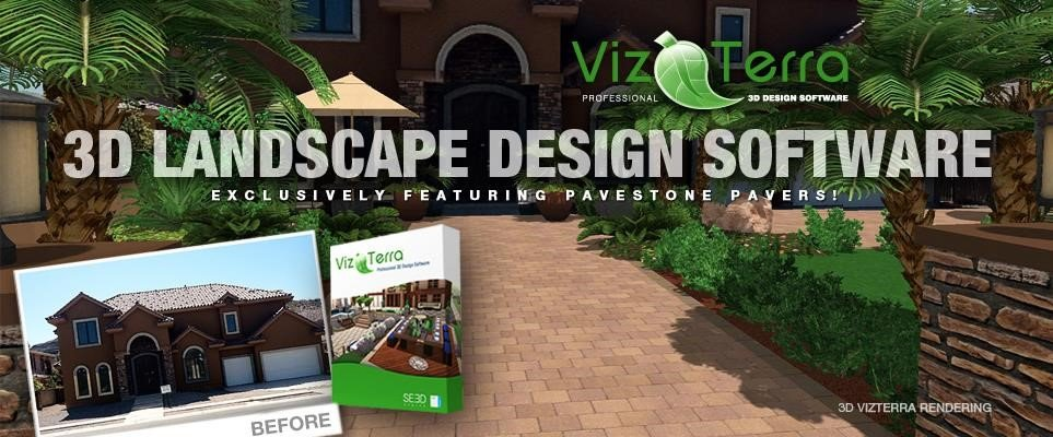 Vizterra alternatives and similar software for 3d garden designs