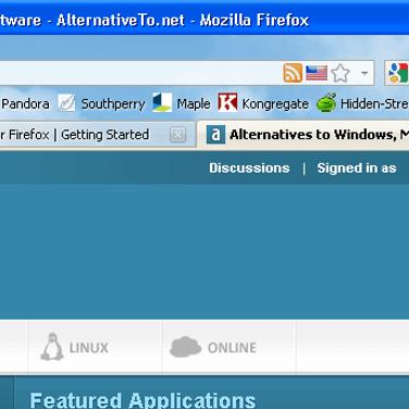 Firefox Themes Alternatives and Similar Software
