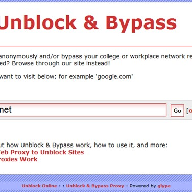 Unblock & Bypass Alternatives and Similar Websites and Apps