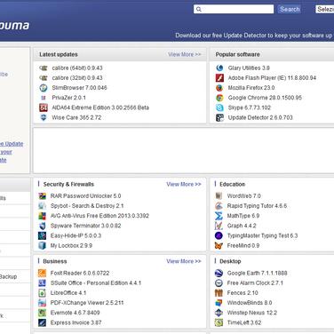 Filepuma com Alternatives and Similar Websites and Apps