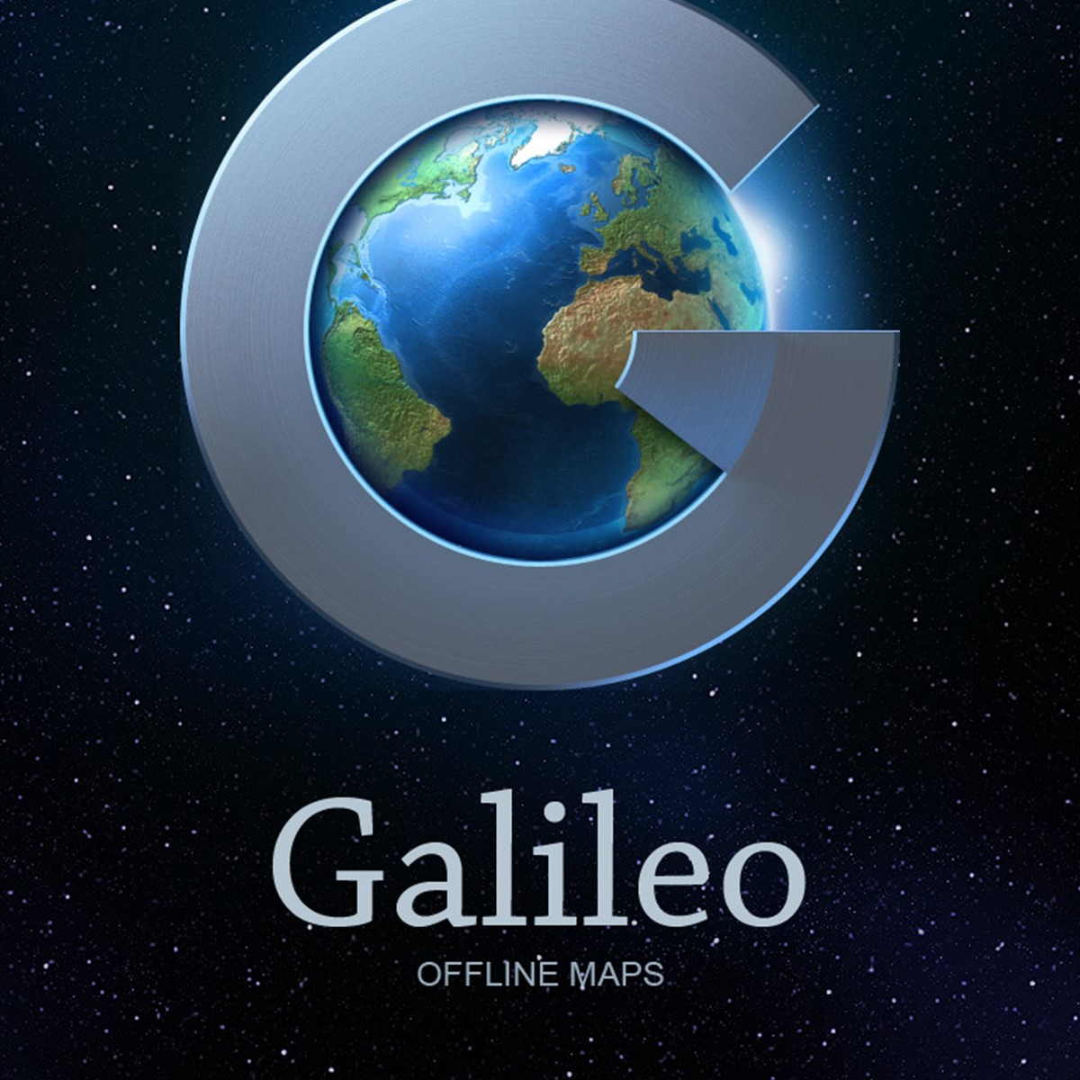 Galileo Offline Maps Alternatives And Similar Apps