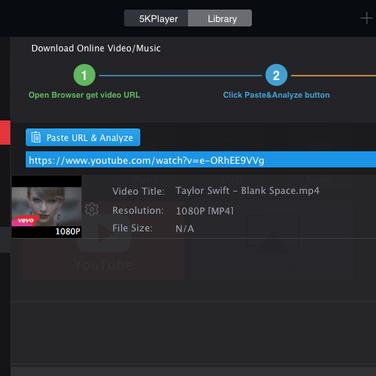 5KPlayer Alternatives and Similar Software - AlternativeTo net