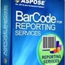 Aspose.BarCode for Reporting Services allows rendering of barcode images in SQL Server 2000, 2005 & 2008 Reporting Services. It supports 29+ linear (1D) and 2D barcode symbologies, DPI resolution settings and barcodes rendering into image formats.
