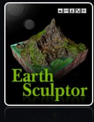 Related software for 10 earthsculptor sdk