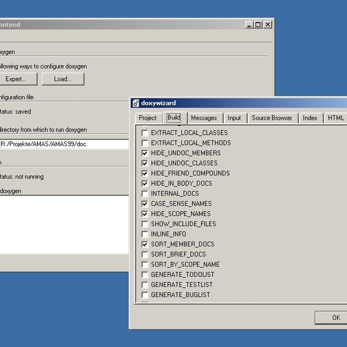 Doxygen Alternatives and Similar Software - AlternativeTo net