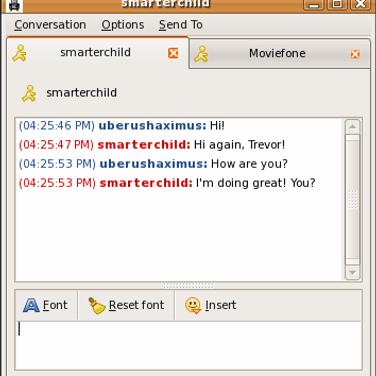 Pidgin Alternatives and Similar Software - AlternativeTo net