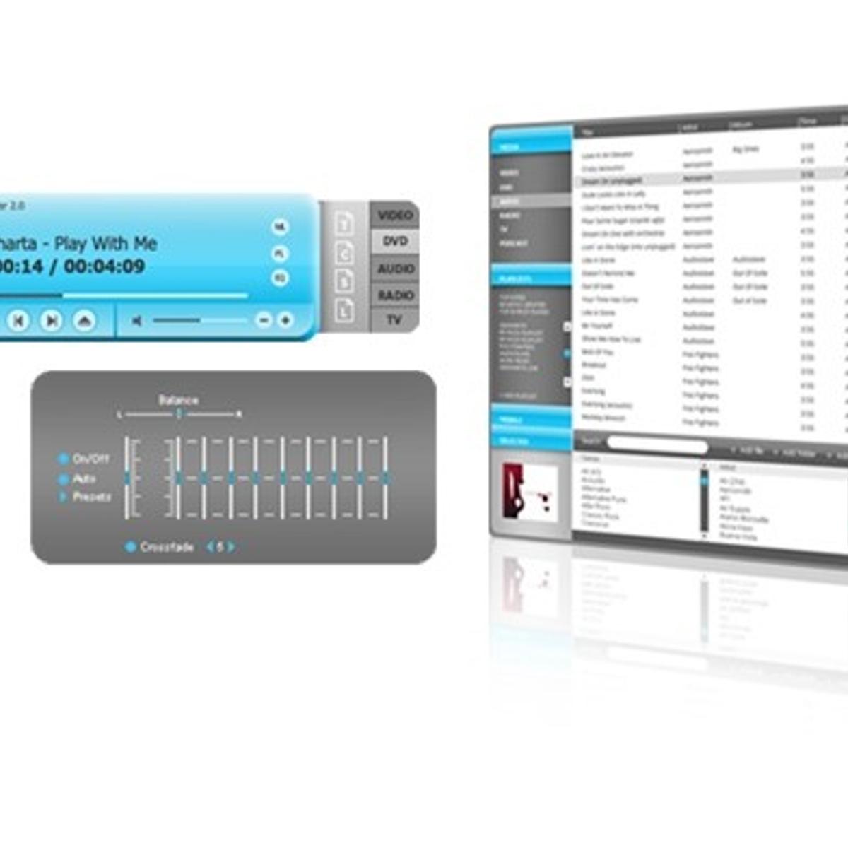 BSPlayer Alternatives for iPhone - AlternativeTo net