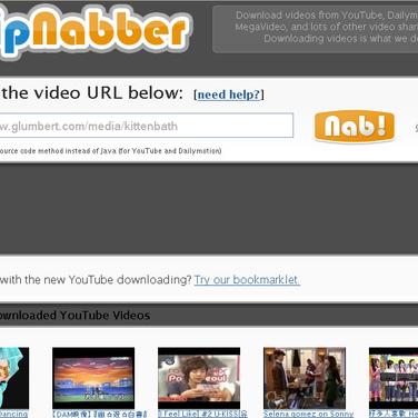 ClipNabber Alternatives and Similar Websites and Apps