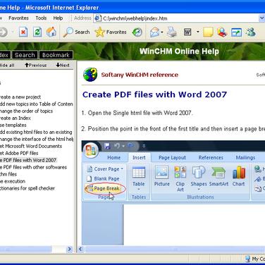 WinCHM Alternatives and Similar Software - AlternativeTo net