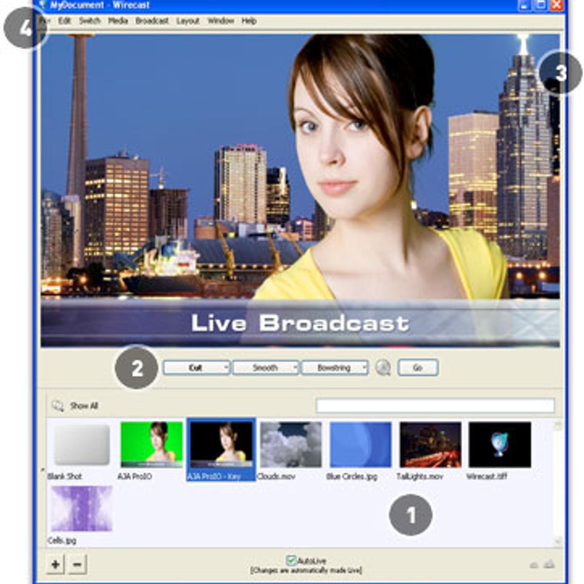 wirecast free full version