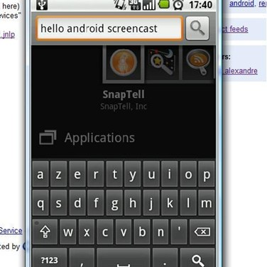 Androidscreencast Alternatives and Similar Software