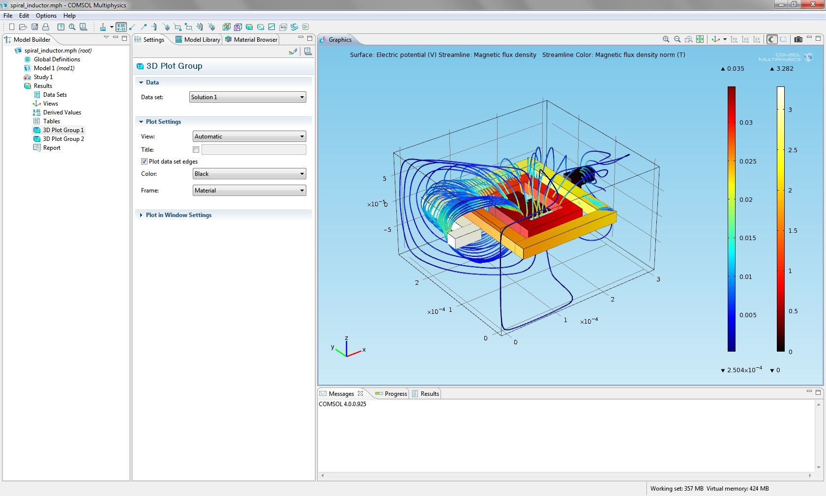 Free comsol multiphysics free cracked for mac