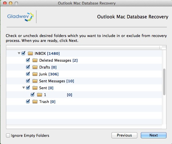 How To Rebuild Mail Database In Outlook For Mac 2011