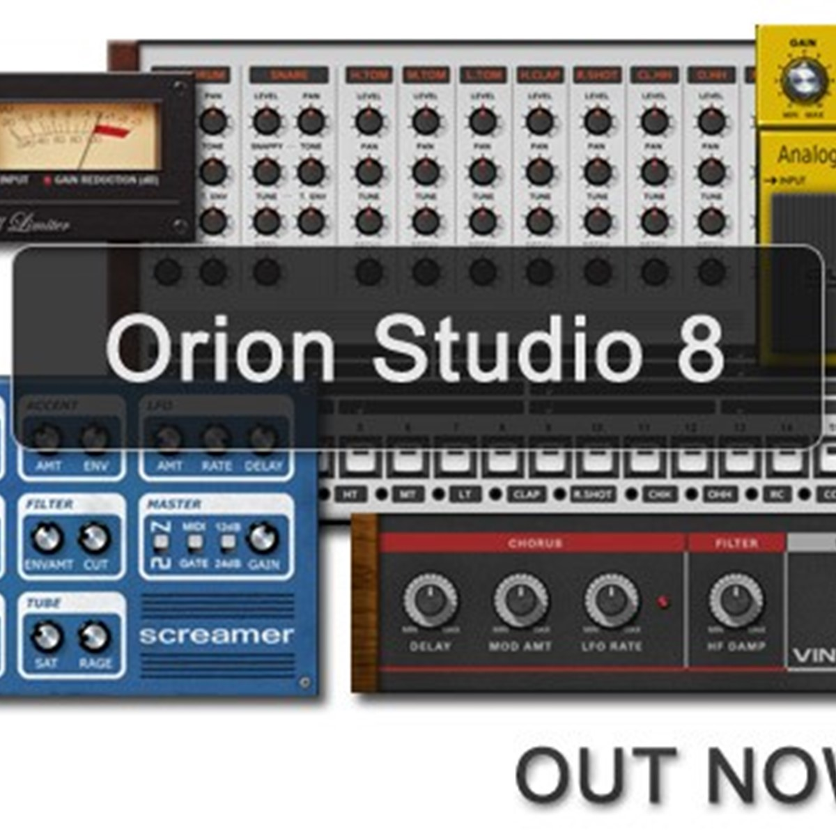 Orion Studio Alternatives And Similar Software