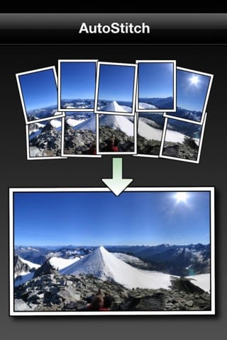 AutoStitch Panorama Alternatives and Similar Software