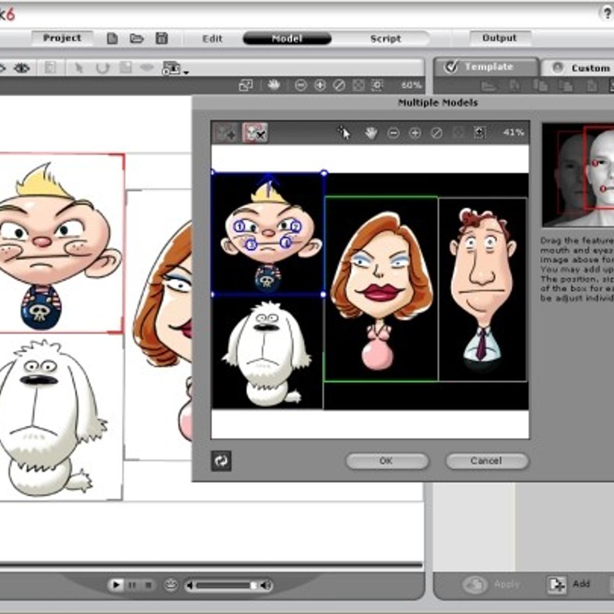 CrazyTalk Animator Alternatives and Similar Software