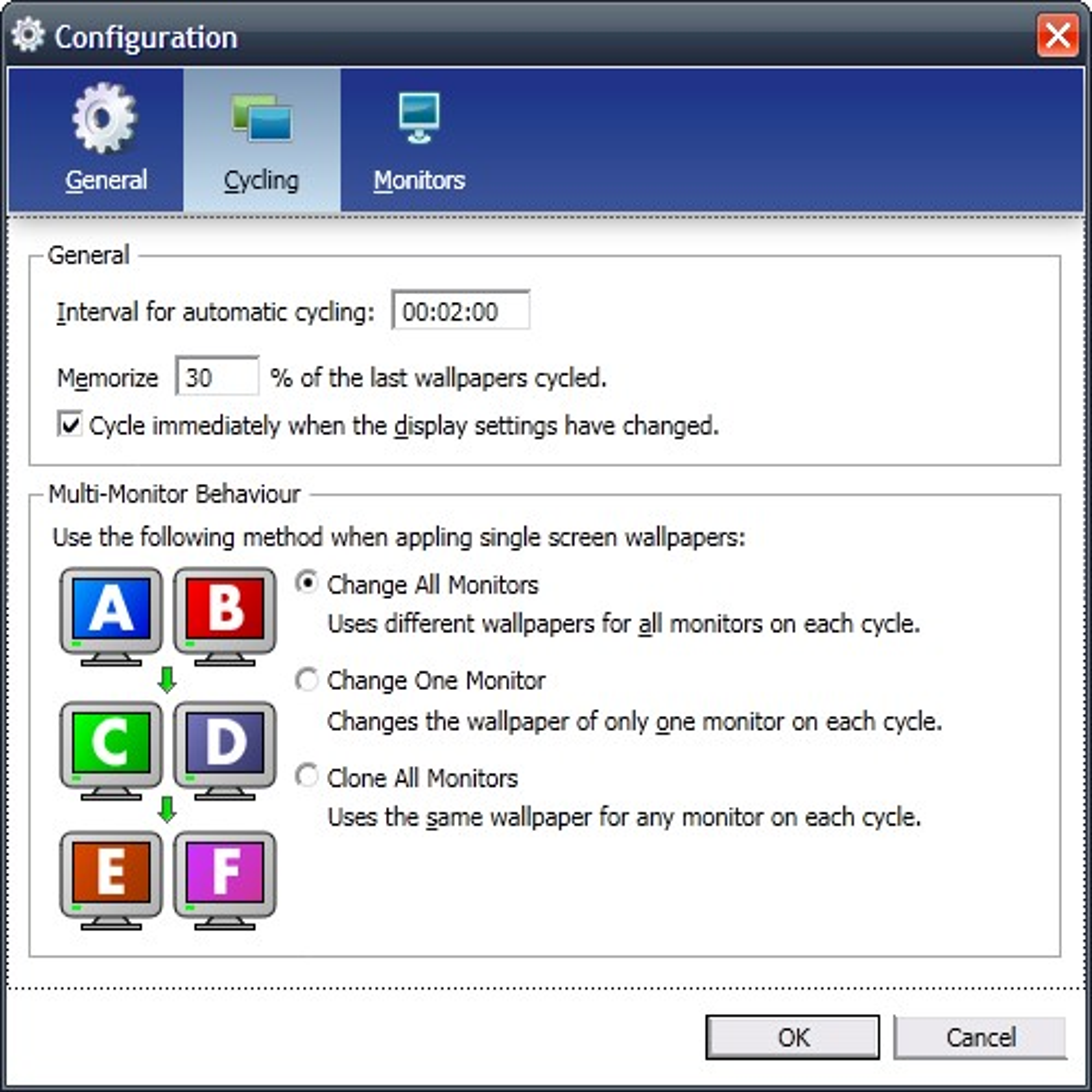 Wallpaper Manager Alternatives and Similar Software