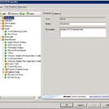 Microsoft Deployment Toolkit Alternatives and Similar