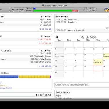 Moneydance Alternatives and Similar Software - AlternativeTo net