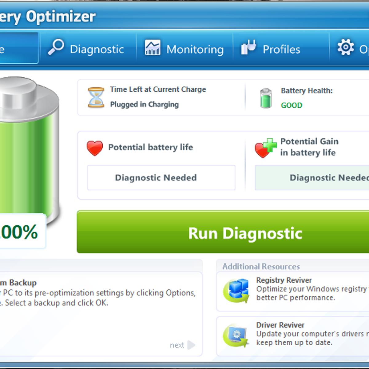 driver reviver registry key