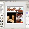 Page:  Make one photo by merging multiple photos at the page frame
