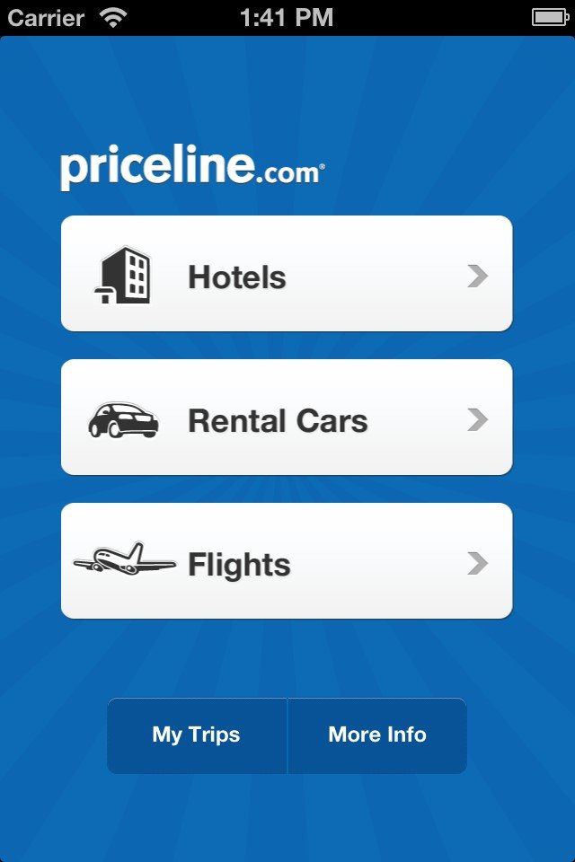 "Mar 26,  · Priceline will no longer offer ""Name Your Own Price"" rental car deals starting today. The online travel agency (OTA)--which gained fame for the so-called NYOP model for airfares, rental ."