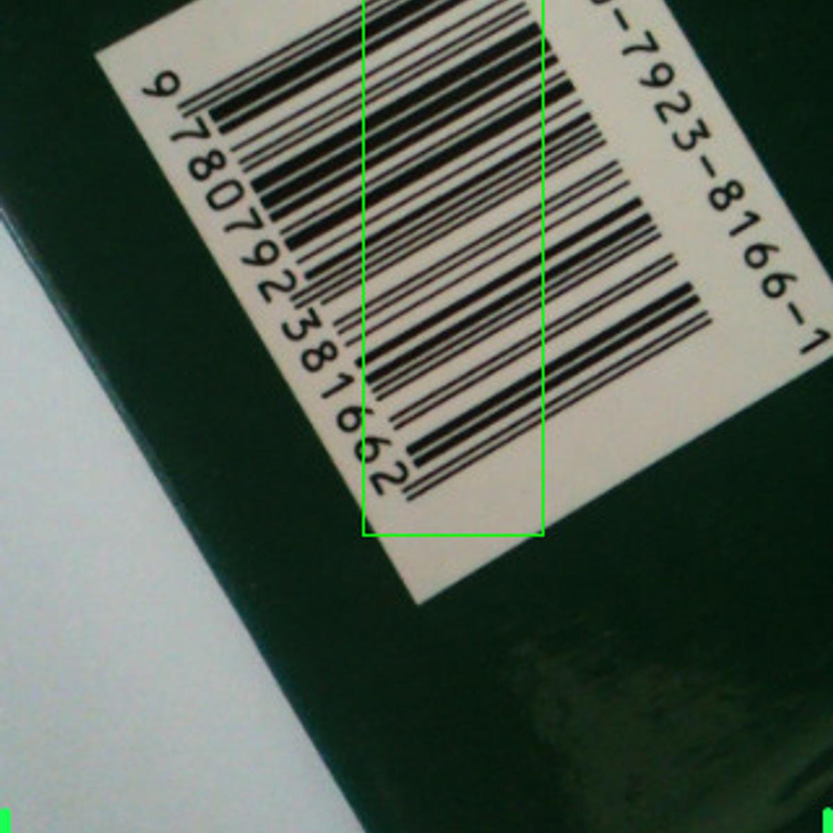 ZBar bar code reader Alternatives and Similar Software