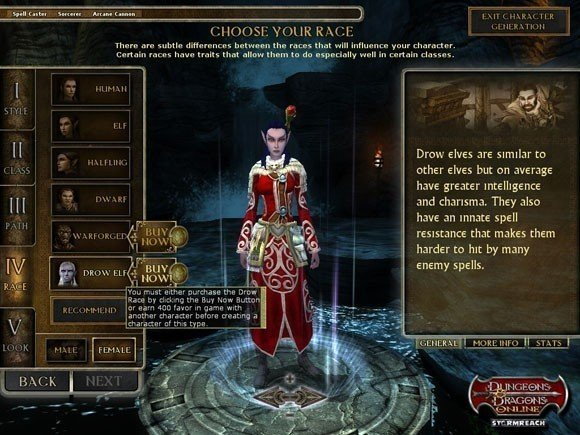 Dungeons & Dragons Online Alternatives and Similar Games