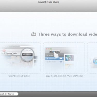 iTube Studio Alternatives and Similar Software - AlternativeTo net