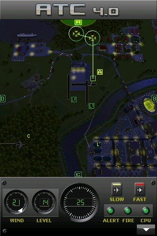 ATC (Air Traffic Controller) Alternatives and Similar Games
