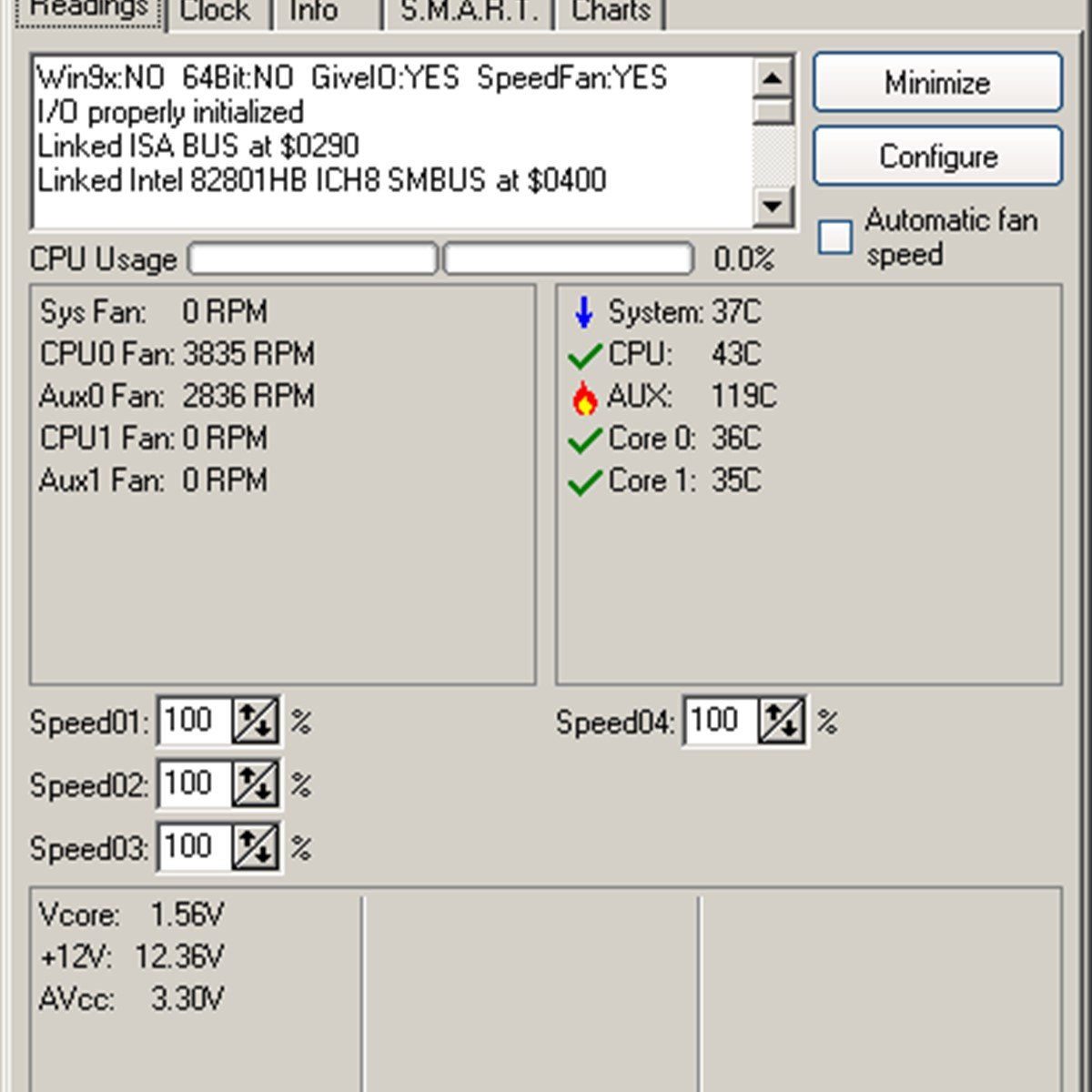 SpeedFan Alternatives and Similar Software - AlternativeTo net