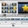 Adding video effects. icon