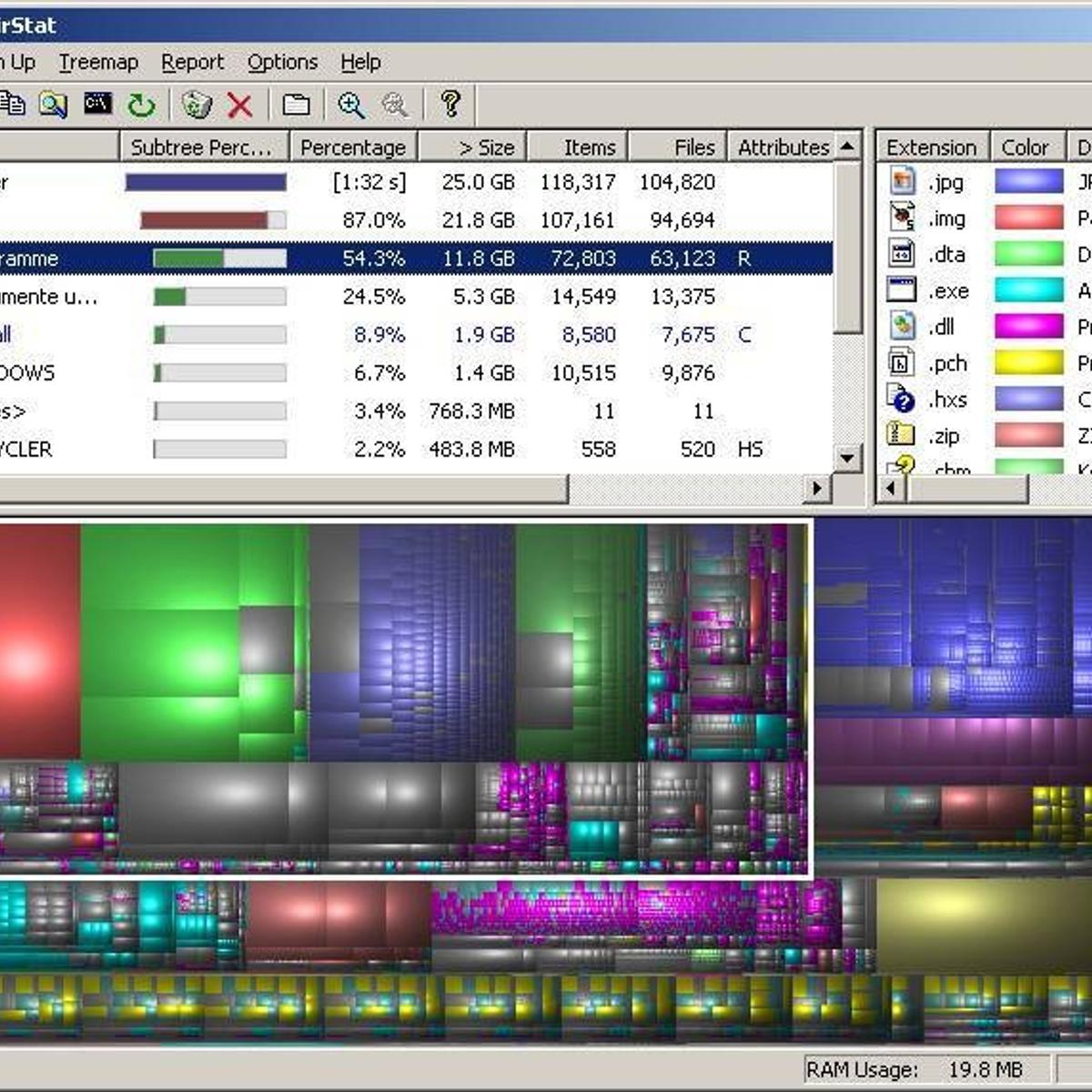 WinDirStat Alternatives and Similar Software - AlternativeTo net