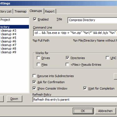 TreeSize Professional Alternatives and Similar Software